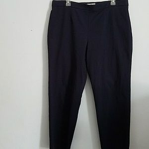 EUC Dana Buchman sz XL slimming pull on pants